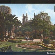 Cartes Postales: GIJÓN. *JARDINES DE BEGOÑA* ED. FISA Nº 20. NUEVA.. Lote 140248386