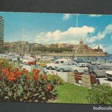 Postales: POSTAL SIN CIRCULAR - GIJON 304 - EDITA ALCE. Lote 140819586