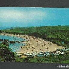 Postales: POSTAL CIRCULADA - LLANES 146 - ASTURIAS - EDITA FOTO PEPE. Lote 140930122