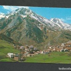 Postales: POSTAL SIN CIRCULAR - PICOS DE EUROPA 144 - SOSTRES - EDITA SANDI. Lote 140931090