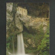 Postales: POSTAL SIN CIRCULAR - COVADONGA 4001 - ASTURIAS - EDITA ALCE. Lote 140933578