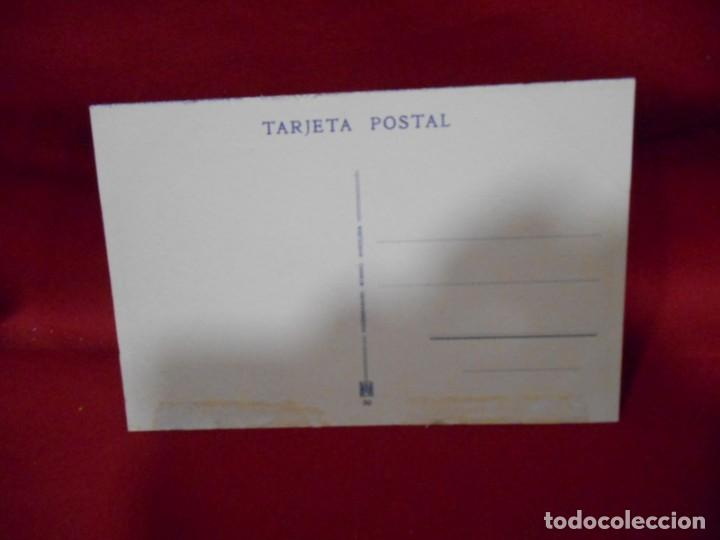 Postales: ANTIGUA POSTAL - COVADONGA - LOS PICOS DE EUROPA DESDE EL LAGO ENOL - SIN CIRCULAR - - Foto 2 - 142086626