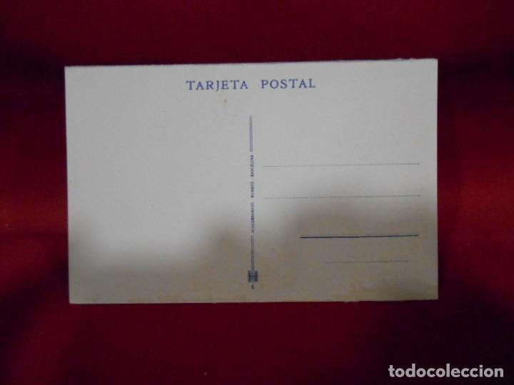 Postales: ANTIGUA POSTAL - COVADONGA - EL CAMARIN DE LA VIRGEN - SIN CIRCULAR - - Foto 2 - 142089086