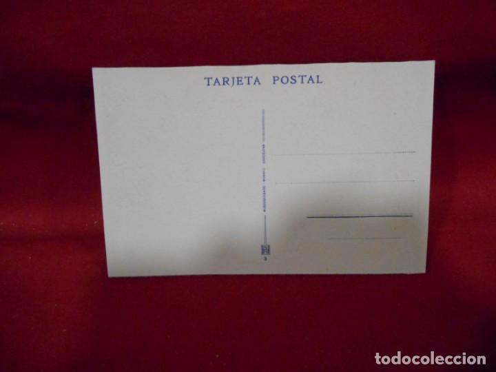 Postales: ANTIGUA POSTAL - COVADONGA - LA HISTORICA SANTA CUEVA - SIN CIRCULAR - - Foto 2 - 142089782