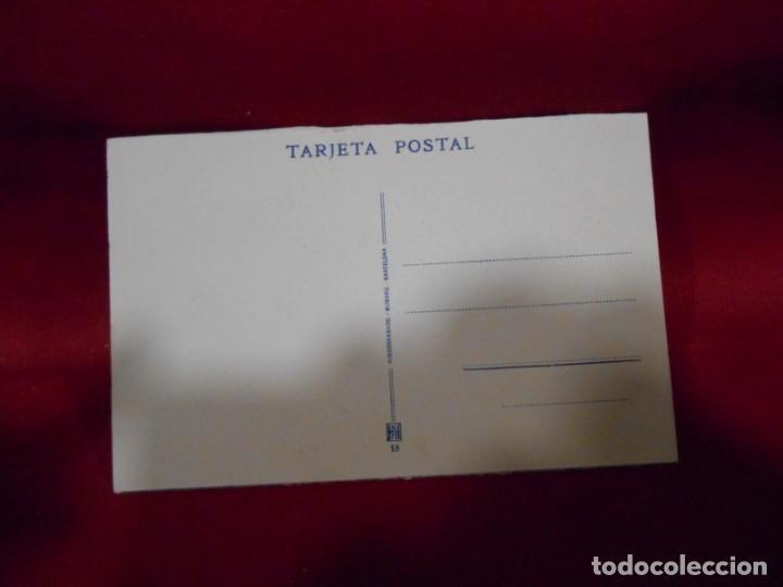 Postales: ANTIGUA POSTAL - COVADONGA - SEPULCROS ROMANICOS - SIN CIRCULAR - - Foto 2 - 142091182
