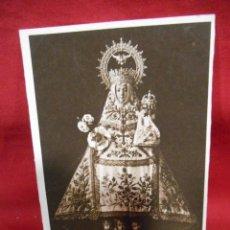 Postales: ANTIGUA POSTAL - COVADONGA - LA SANTINA - SIN CIRCULAR -. Lote 142091710