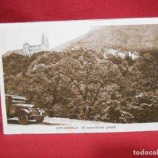 Postales: ANTIGUA POSTAL - CANTABRIA - EL MARAVILLOSO PAISAJE - SIN CIRCULAR -. Lote 142769270