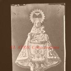 Postales: COVADONGA - CLICHE ORIGINAL - NEGATIVO EN CELULOIDE - AÑOS 1900-1920 - FOTOTIP. THOMAS, BARCELONA. Lote 144476210