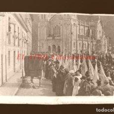 Postales: COVADONGA - CLICHE ORIGINAL - NEGATIVO EN CELULOIDE - AÑOS 1900-20 - FOTOTIP. THOMAS, BARCELONA. Lote 144477406