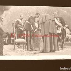 Postales: COVADONGA - CLICHE ORIGINAL - NEGATIVO EN CELULOIDE - AÑOS 1900-20 - FOTOTIP. THOMAS, BARCELONA. Lote 144477782