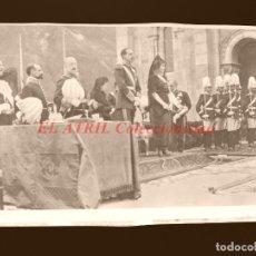 Postales: COVADONGA - CLICHE ORIGINAL - NEGATIVO EN CELULOIDE - AÑOS 1900-20 - FOTOTIP. THOMAS, BARCELONA. Lote 144478054
