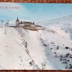 Cartes Postales: PUERTO DE PAJARES - PARADOR. Lote 144939182