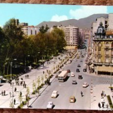Cartes Postales: OVIEDO - CALLE URIA. Lote 144940282