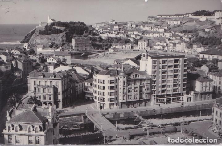 LUARCA (ASTURIAS) - VISTA PARCIAL (Postales - España - Asturias Moderna (desde 1.940))
