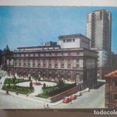 Postales: OVIEDO - JARDINES Y TEATRO CAMPOAMOR - ARRIBAS, 2003. Lote 147524238