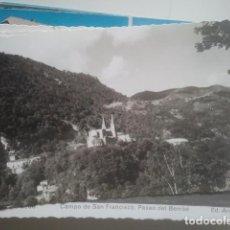 Postales: COVADONGA - VISTA PANORÁMICA - ARRIBAS, 84 - FOTOGRÁFICA. Lote 147524782