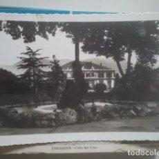 Postales: OVIEDO - CAMPO DE SAN FRANCISCO, FUENTE DE LAS RANAS - ARRIBAS, 21 - FOTOGRÁFICA. Lote 147525306