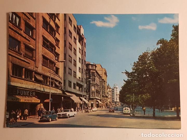 OVIEDO, CALLE URIA (Postales - España - Asturias Antigua (hasta 1.939))