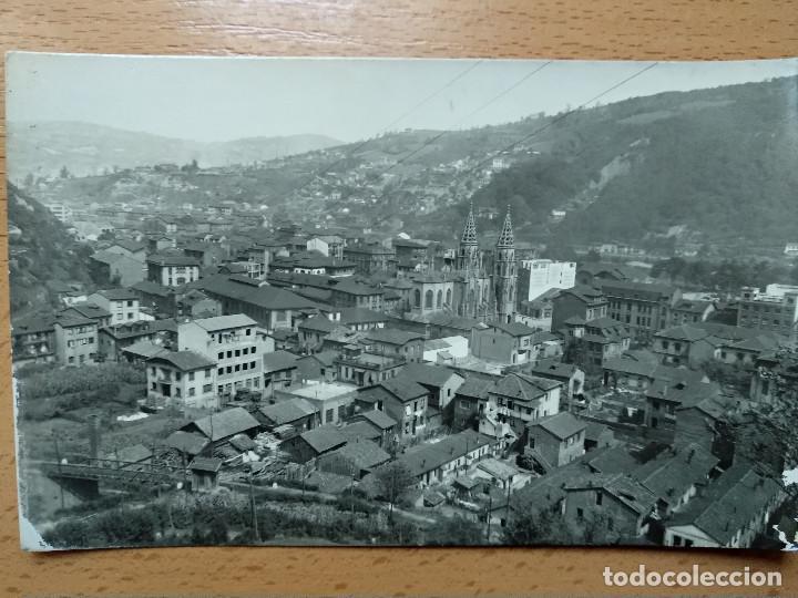SAMA DE LANGREO. VISTA GENERAL. EDC. ALARDE Nº 9. (Postales - España - Asturias Moderna (desde 1.940))