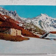 Postales: POSTAL DE SOMIEDO - PAISAJE DE SOMIEDO - SIN ESCRIBIR - AÑO 1965. Lote 151333374