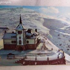 Postales: PARADOR PUERTO DE PAJARES. Lote 151606426