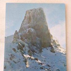 Postales: PICOS DE EUROPA. NARANJO DE BULNES. Lote 151607766