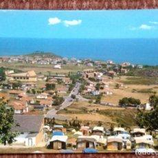 Cartes Postales: PERLORA - CAMPING Y VISTA PARCIAL. Lote 151699794