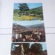 Postales: SAMA DE LANGREO - ASTURIAS . Lote 152245098
