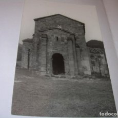 Postales: ANTIGUA POSTAL....SANTA CRISTINA DE LENA.. Lote 152313222