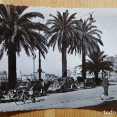 Postales: GIJON JARDINES DE LA REINA ED. ARRIBAS Nº 171. Lote 152931402