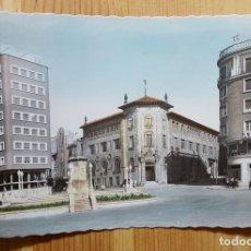 Postales: GIJON PLAZA DEL SEIS DE AGOSTO ED. ARRIBAS Nº 168. Lote 152934142