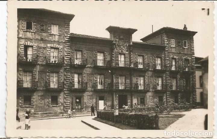 AVILÉS - PALACIOS DE CAMPO SAGRADO - Nº 46 ED. A. NÚÑEZ (Postales - España - Asturias Moderna (desde 1.940))