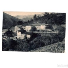 Postales: PUERTO DE PAJARES.(ASTURIAS).- ROMIA. Lote 153934374