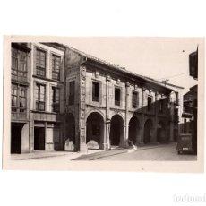 Postales: AVILÉS.(ASTURIAS).- PALACIO DE PONTE. Lote 153973906
