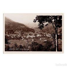 Postales: CANGAS DE ONIS.(ASTURIAS).- VISTA GENERAL. Lote 153995358