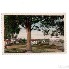 Postales: COLUNGA.- VISTA PARCIAL DE LA ISLA. Lote 154340618