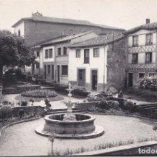 Postales: VILLAVICIOSA (ASTURIAS) - BARRIO DE SANTA CLARA. Lote 155185482