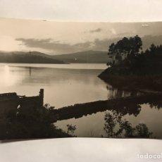 Cartoline: FIGUERAS (ASTURIAS) POSTAL NO. 18, LOS MOLINOS. EDITA: FOTO JFC (A.1964). Lote 155325452