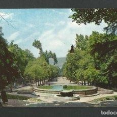 Postales: POSTAL SIN CIRCULAR - OVIEDO 9 - CAMPO DE SAN FRANCISCO - EDITA ALARDE. Lote 156603814