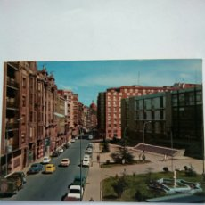 Postales: CALLE DE LA INDEPENDENCIA. Lote 156660916