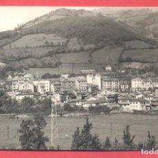 Postales: POLA DE LENA, 2- VISTA PARCIAL EDICIONES ALARDE, SIN CIRCULAR, VER FOTOS. Lote 156665618