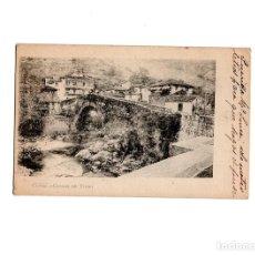 Postales: CORIAS.(ASTURIAS).- CANGAS DE TINEO. Lote 156903042