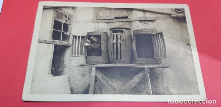 OVIEDO. PIPAS (Postales - España - Asturias Antigua (hasta 1.939))