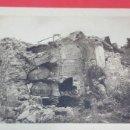 Postales: OVIEDO. RESTOS DE LA CAPILLA DEL CEMENTERIO VIEJO. Lote 159897466