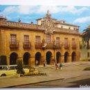 Postales: POSTAL OVIEDO - HOTEL LA RECONQUISTA-FACHADA. Lote 160628426
