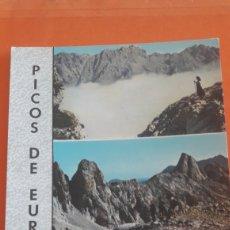 Postkarten - Picos Europa - 160666946