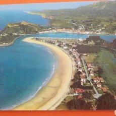Postales: RIBADESELLA. Lote 160667964