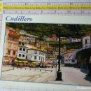Postales: POSTAL DE ASTURIAS. AÑO 1989. CUDILLERO. 303. Lote 160750370