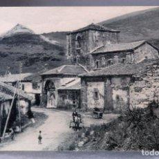 Postales - Postal Puerto Pajares Carretera Pajares Arbas animada Sogeniola nº 3 sin circular - 162575226