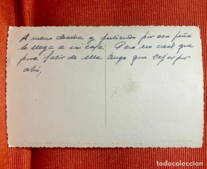 Postales: vista general de castropol asturias desde ribadeo lugo p 11 libreria cervantes 1952 - Foto 4 - 164981406